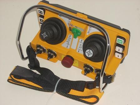 Радиоуправление TELECRANE A24-60